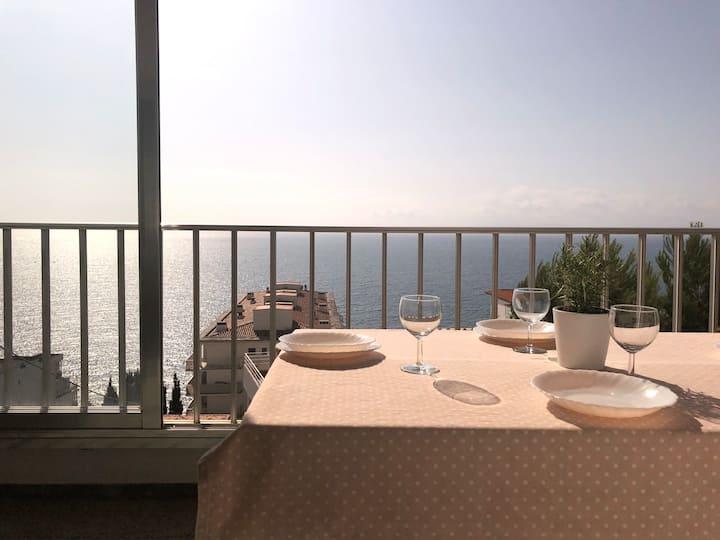 Apartamento Roses Vista Mar
