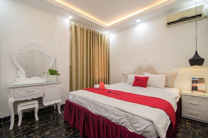 ♥ Cozy Room ♥ Quiet Place ♥ Suitable for Couple