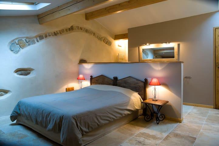 LOS ARBOÇAS - Saint-Jean-du-Gard - Apartment