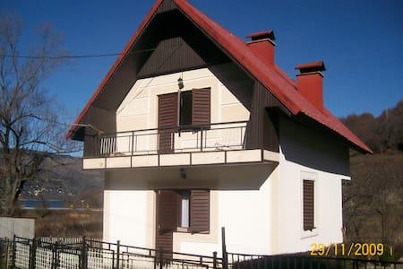 Villa NIkiforovo