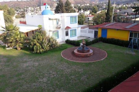 La Quinta De Xochimilco