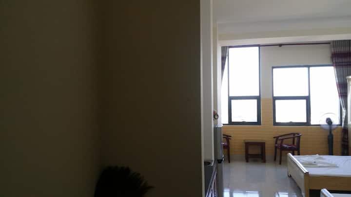 Căn hộ tầng tại tòa nhà Mường Thanh Cửa Lò 2306