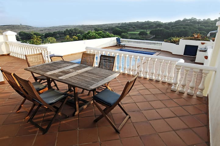 Fabulous Villa on Castro Marim Golf Resort
