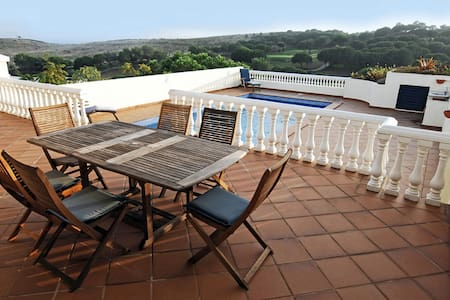 Fabulous Villa on Castro Marim Golf Resort - Castro Marim