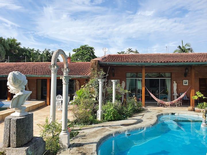 Pernambuco Club House Suite 1