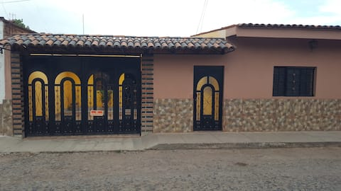 Casa Santos