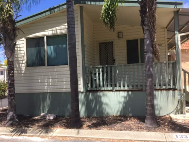 Unit 133 Geographe Bay Holiday Park
