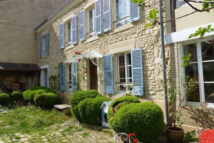 Maison de charme, coeur du vignoble ch n°3