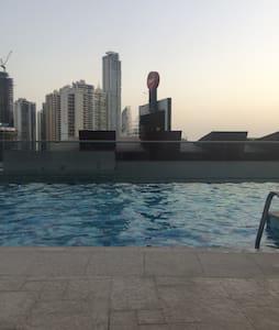 Hard rock in Panama City - Panama City - Condominium