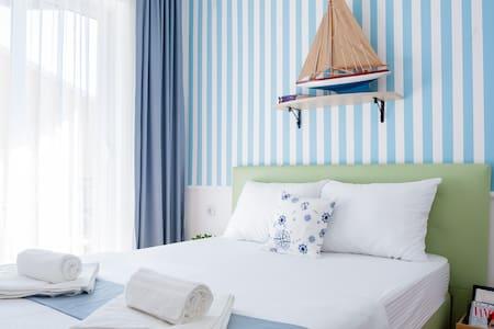 Blue Attraction / one bedroom - Kotor