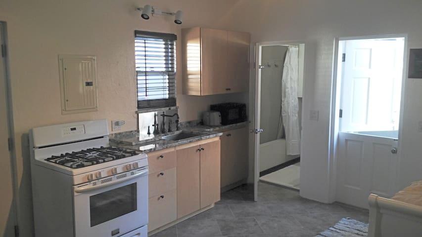 Nossa Casa Guest Accommodations