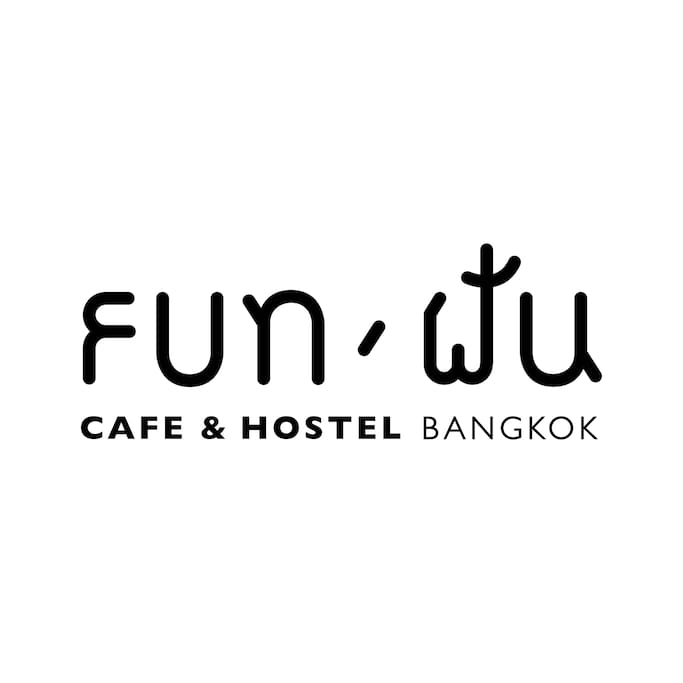 FUN ฝัน Cafe and Hostel Bangkok