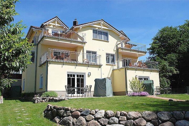 Wohnung 05 Villa am Meer - Sellin - Apartamento