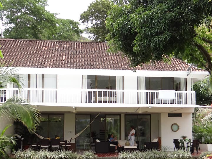 Casa de Recreo