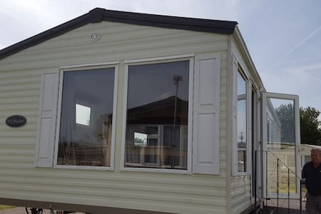 2 Bed BK Expression - Leysdown-on-Sea - Other