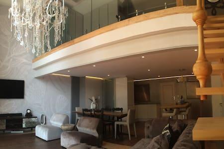 Central Sophisticated Comfort - Città del Capo - Loft