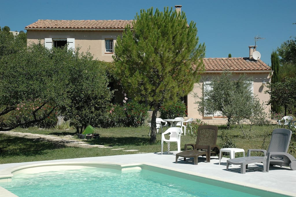 votre chambre d 39 h tes en provence bed breakfasts for