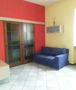 ampio monolocale vicinanze Milano - Seregno - Wohnung