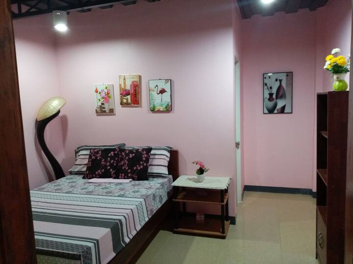 Indino's Guesthouse(Panagsama) 6