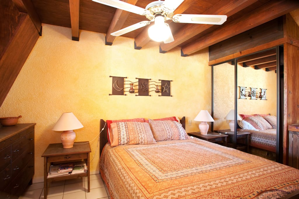 The charm of san jose del cabo apartments for rent in san jose del cabo baja california sur Master bedroom for rent in san jose