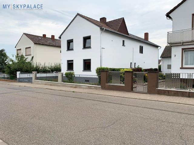 My-Skypalace Dirmstein