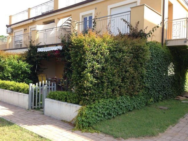 Апартаменты Италия Pizzo,VV, Italia - Contrada Difesa I - Huis