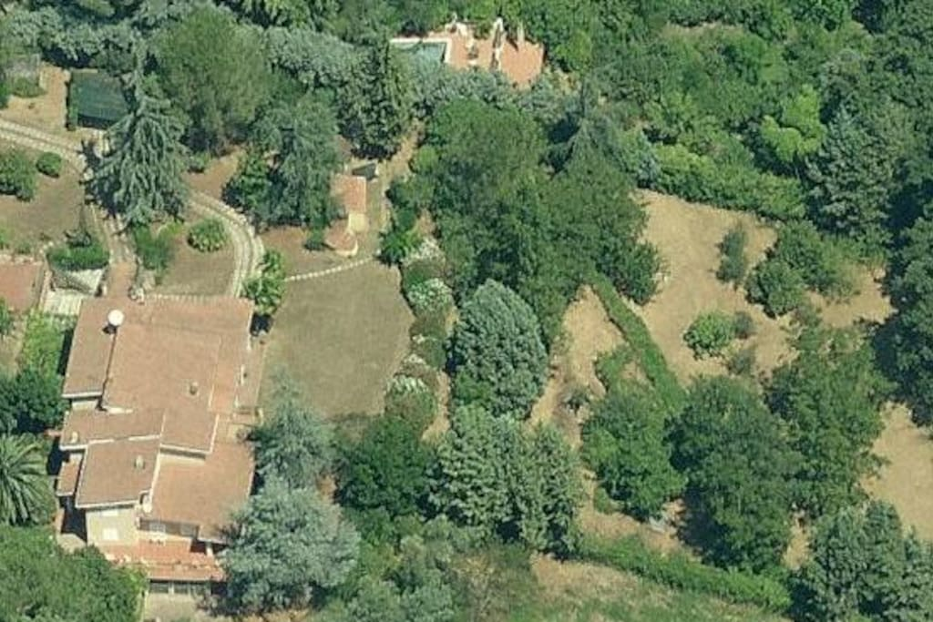 House airview