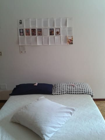Renting living room/bedroom  - Savignano Sul Rubicone
