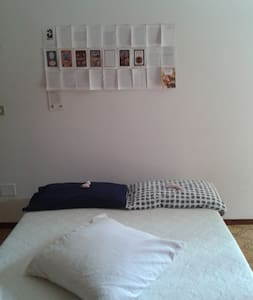 Renting living room/bedroom  - Appartement