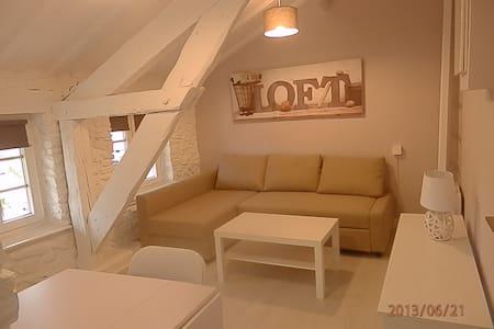 studio Hendaya playa - Hendaye - Loft