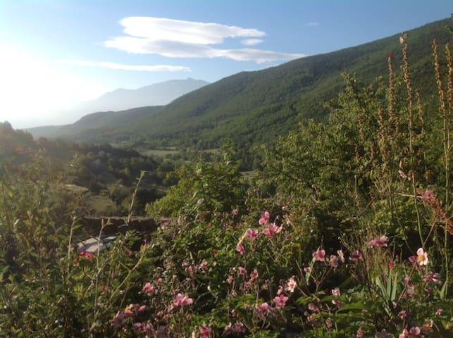 Vakantiehuis in de Franse Pyreneeën - Mosset