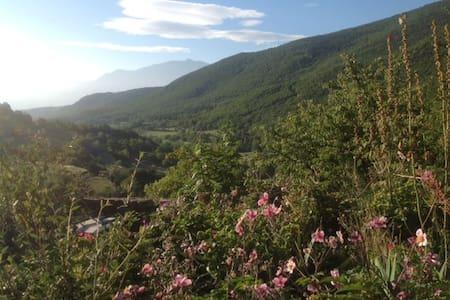 Vakantiehuis in de Franse Pyreneeën - Maison