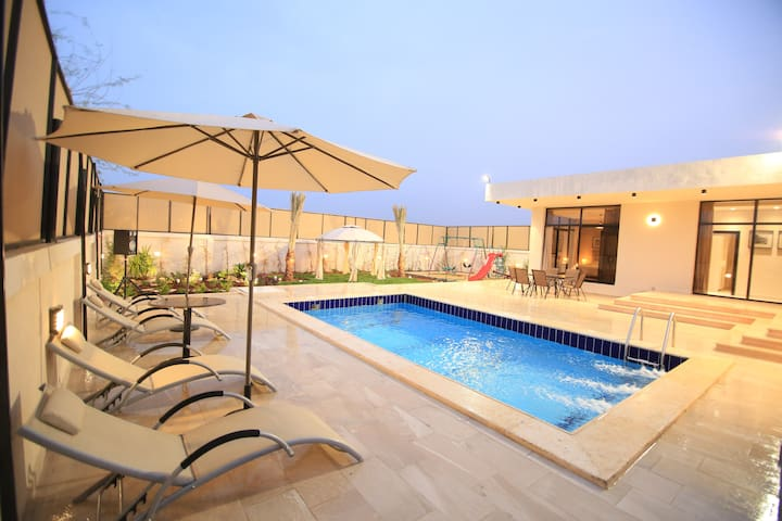 The RestHouse -DeadSea