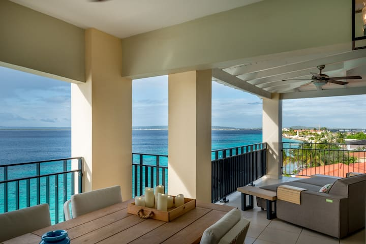 Penthouses on the beach - Bellevue 10