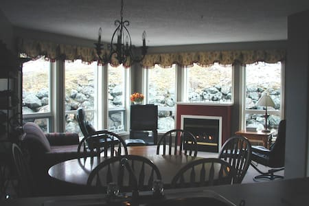 Paradise Ridge 301 @ Mt Washington - Courtenay - Departamento