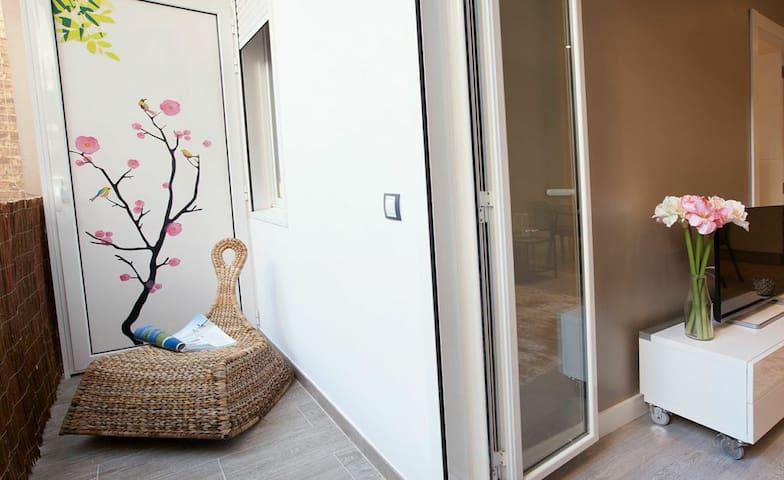 Apartment close to Sagrada Familia - Barcelone - Apartemen