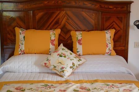 Casale Fusco B&B, Spoleto Umbria IT - Spoleto - Bed & Breakfast