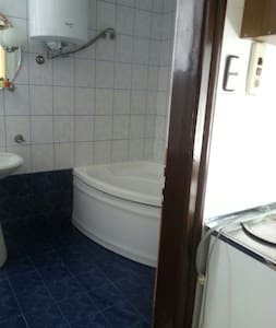 Entire house 1 bedroom top location - Vratsa - Haus
