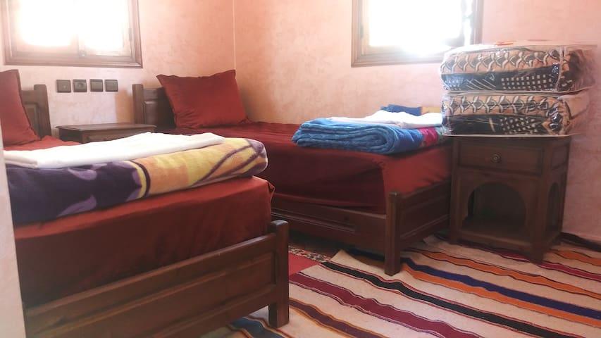Apartment in Imlil