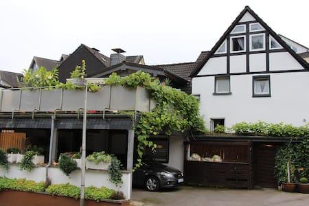 Ferienwohnung 'Sonnendeck' - Odenthal - Lägenhet