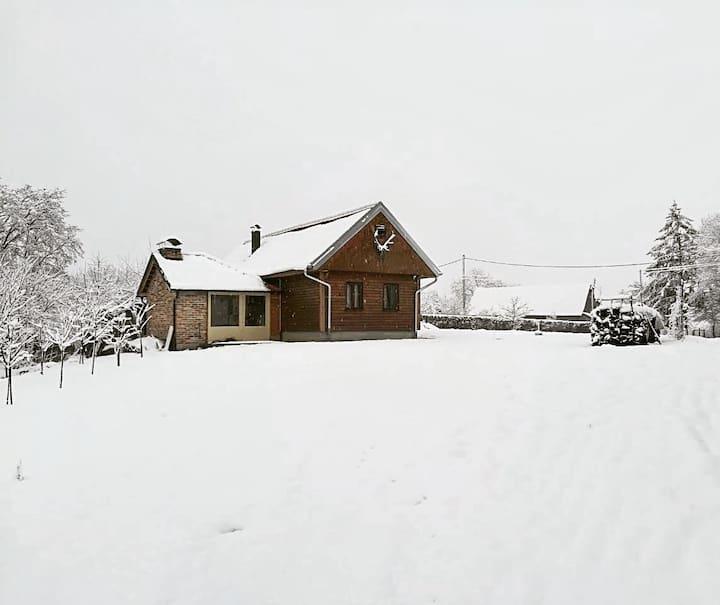 Kuća za odmor i opuštanje