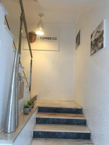 TowerCC