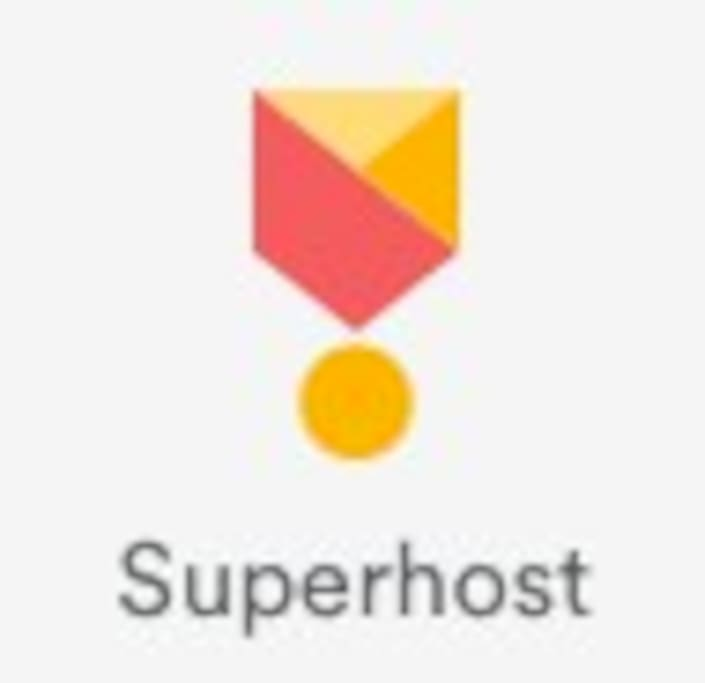 Relax & Enjoy Quality From Your Experienced & Reliable Airbnb Superhosts!
