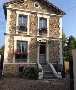 Villa near Paris - Soisy sous montmorency