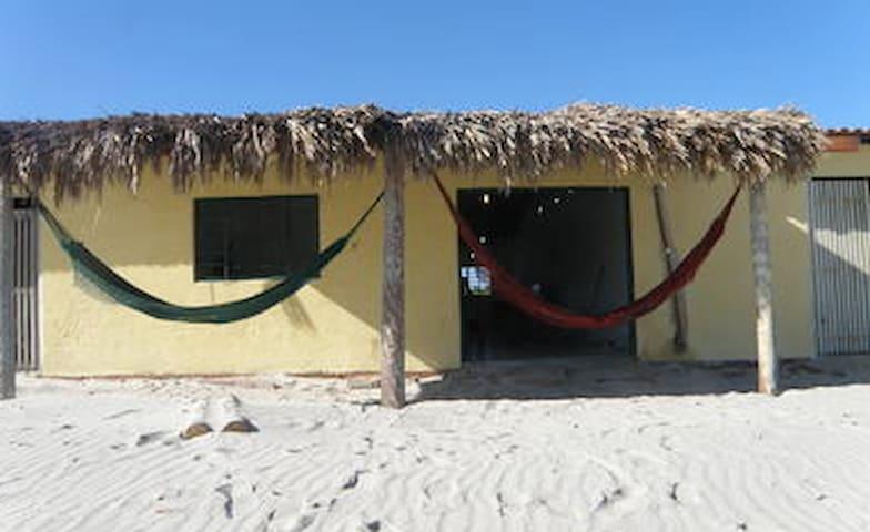 Linda Casa em Preá/Jericoacoara - Cruz - Haus