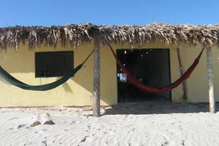 casa de velejador-Preá/Jericoacoara - Cruz