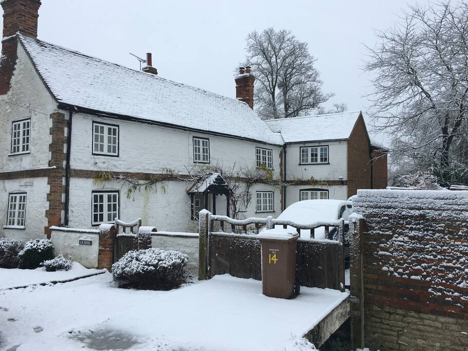 Charming 17th Century Cottage