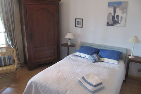Bed and breakfast in Provence - Saint-Didier