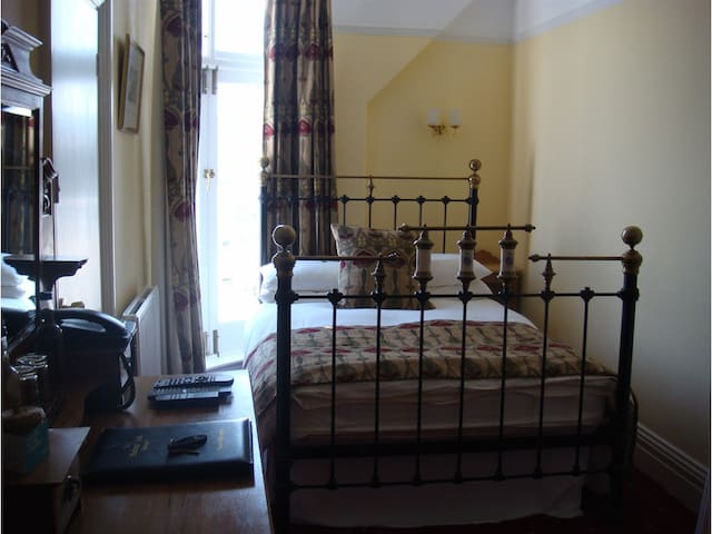 Double room-Comfort-Ensuite-Small