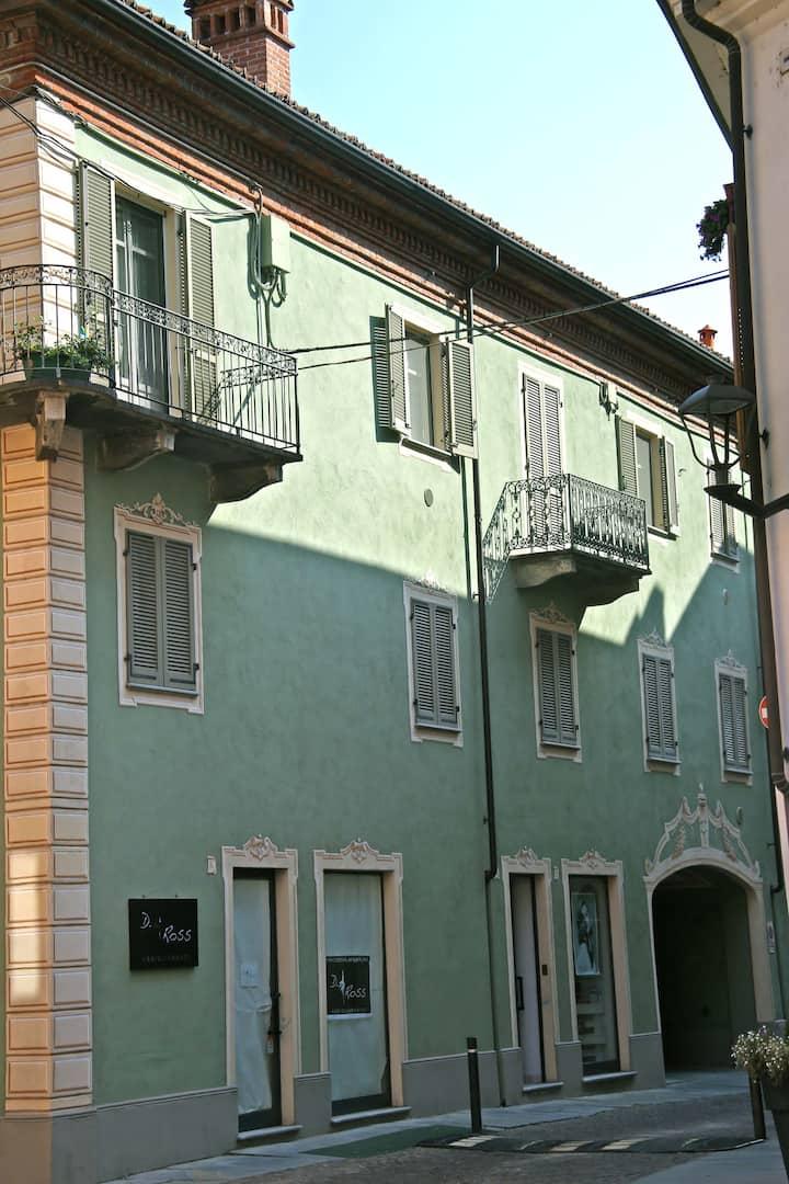 Casa Vandero